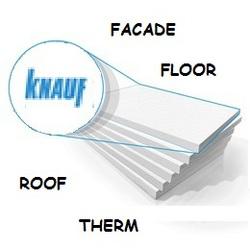 Knauf Therm 5 в1 F (1000х600х50)